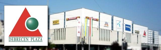 c92c9db053da Debrecen Plaza , Debrecen - Nyitvatartás, Újdonságok