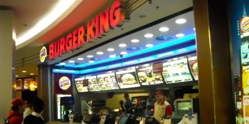 Burger King Debrecen , Debrecen