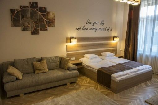 - City Center Apartment Debrecen